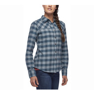 Black Diamond W's Spotter Flannel Shirt