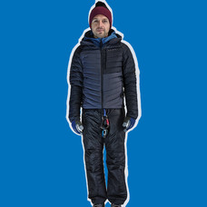 Outerwear Jackets and Pants