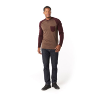 Smartwool Men's Merino 250 Pocket Crew