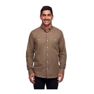 Black Diamond Men's LS Solution Shirt