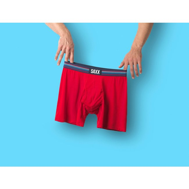 sAXX Ultra Boxer Brief with Fly