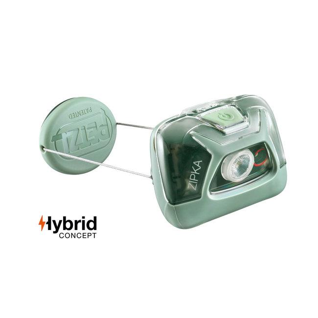 Petzl Zipka 300 Lumens Headlamp