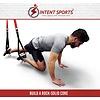 Intent Sports Bodyweight Resistance Trainer