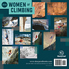 Sharp End Women of Climbing Calendar