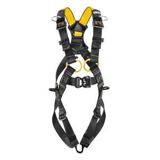 Petzl Newton International Harness