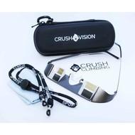 Crush Climbing Crush Vision Belay Glasses