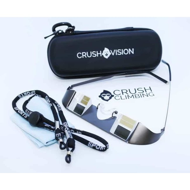 Crush Climbing Crush Vision Belay Glasses