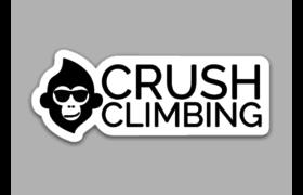Crush Climbing