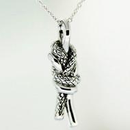 Epic Jewellery Figure 8 Necklace