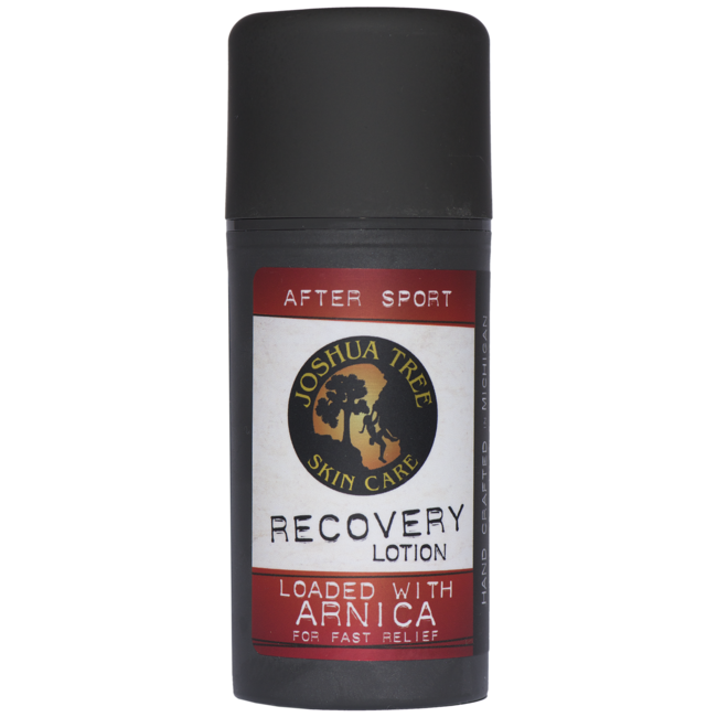 Joshua Tree Recovery Lotion Pump 4oz