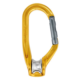Petzl ROLLCLIP A Non-locking