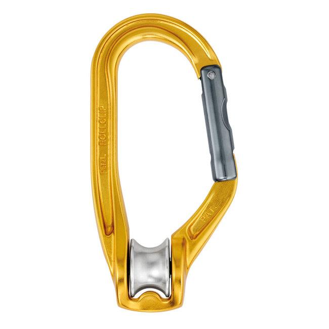 Petzl ROLLCLIP A Non-locking