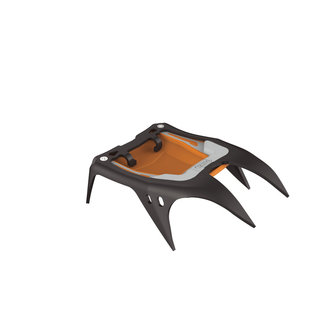 Petzl Irvis Front Sections - Pair