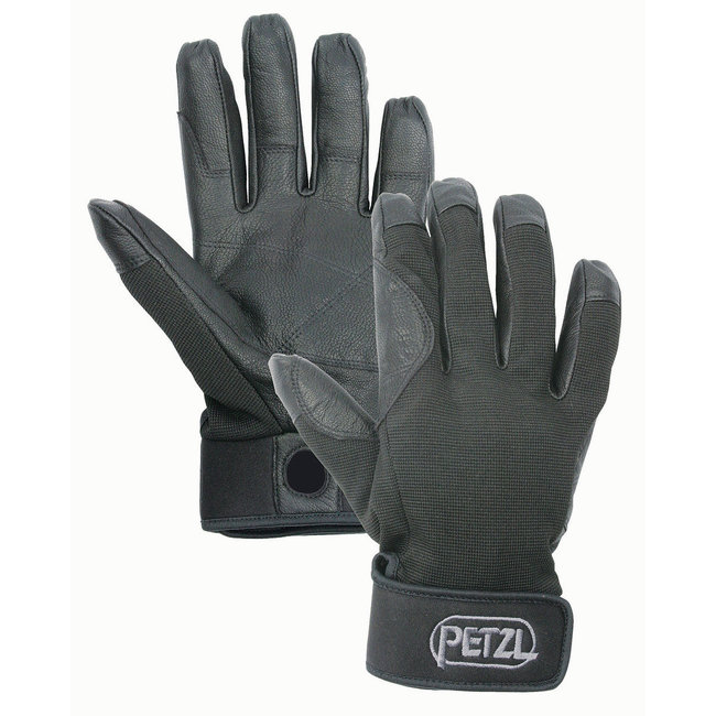 Petzl Cordex Belay/Rappel Gloves