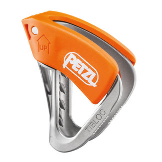 Petzl Tibloc Emergency Rope Clamp