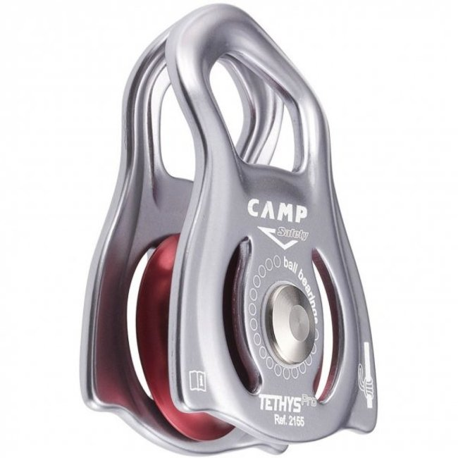 CAMP Tethys Pro Pulley