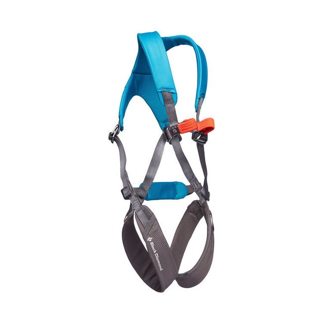 Black Diamond Kid's Momentum Full Body Harness