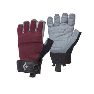 Black Diamond Women's Crag Half-Finger Gloves