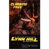 Sharp End Lynn Hill: Climbing Free, Soft Cover