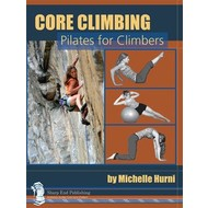 Sharp End Core Climbing Pilates