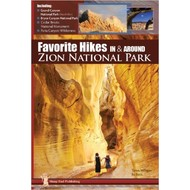 Sharp End Favorite Hikes In and Around Zion National Park