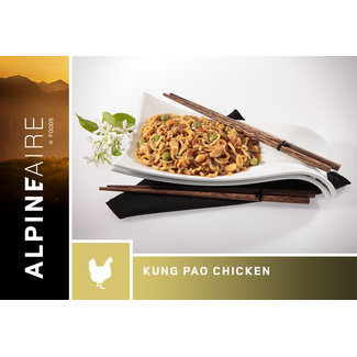 AlpineAire Foods Kung Pao Chicken