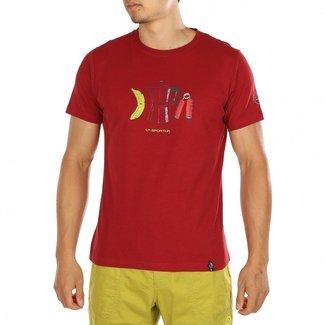 La Sportiva Men's Breakfast T-Shirt