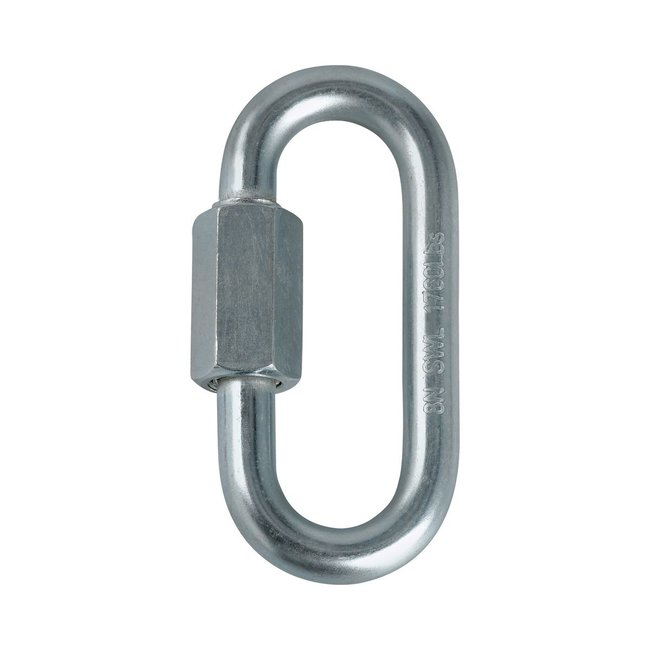 Mammut Stainless Steel Maillon 8mm