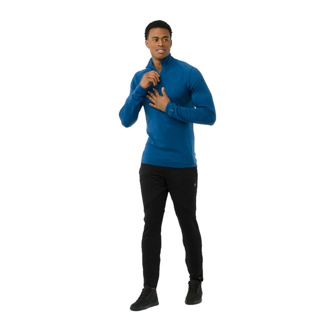 Smartwool Men's Merino 250 Base Layer 1/4 Zip