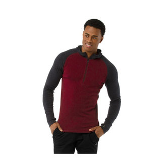 Smartwool Men's Merino 250 Base Layer 1/2 Zip Hoodie