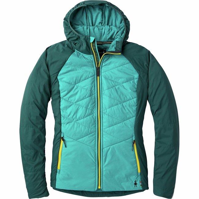 Smartwool Women's Smartloft-X 60 Hoodie Full Zip
