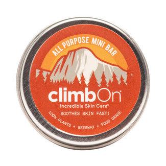 Climb On Skin Care Climb On Bar
