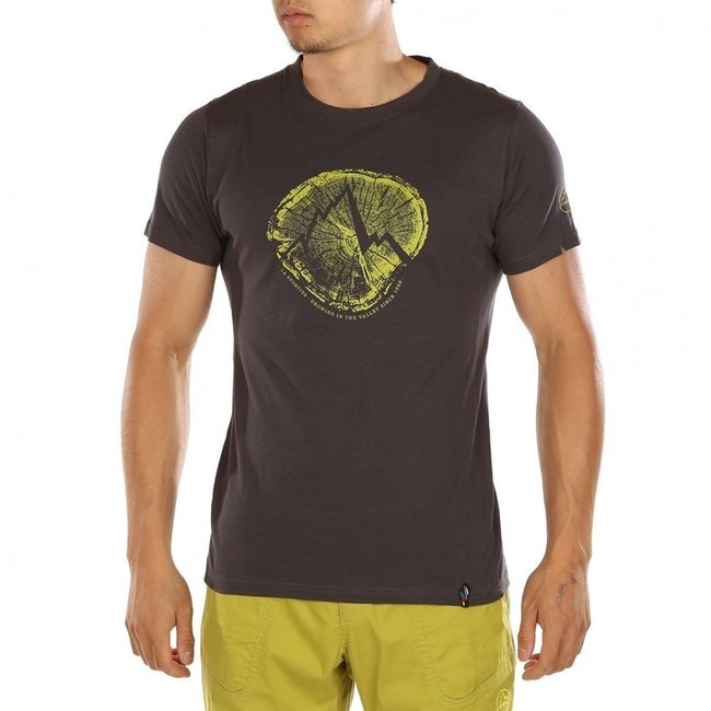 La Sportiva Men's Cross Section T-shirt