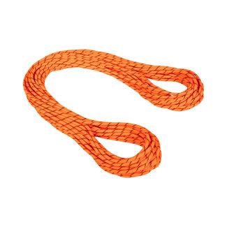 Mammut 8.7mm Alpine Sender Dry Rope
