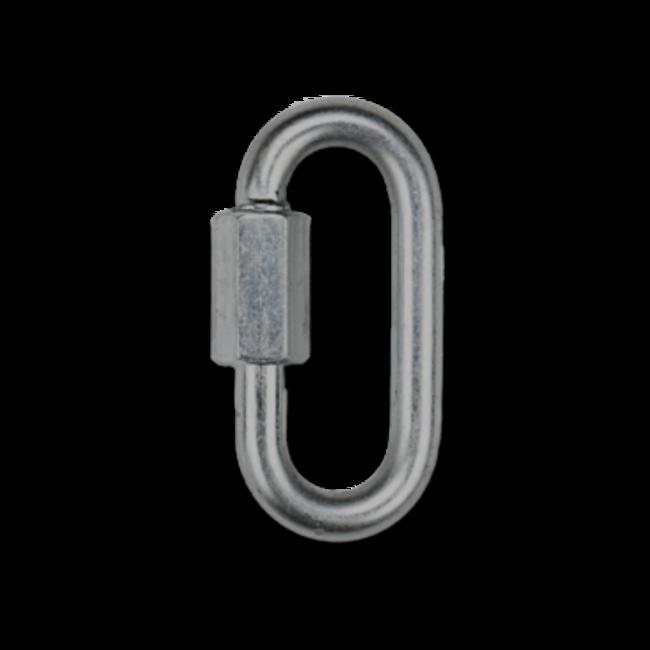 "Climb Tech 3/8"" Stainless Steel Quick Link"