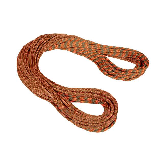 Mammut 9.5mm Crag Duodess Dry Rope