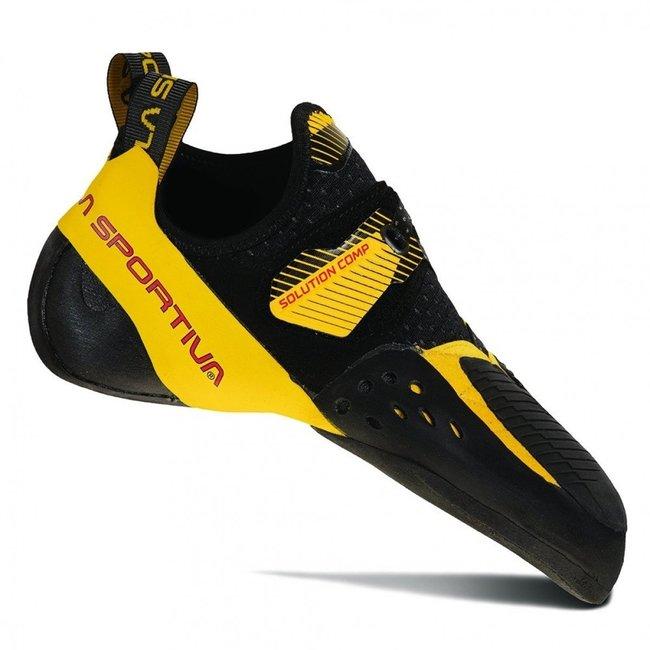 La Sportiva Men's Solution Comp Shoe