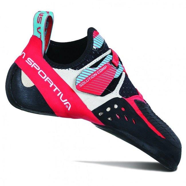 La Sportiva Women's Solution Comp Shoe