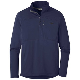 Outdoor Research Men's Vigor Quarter Zip