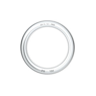 "PenSafe O-Ring 3"" x 1/2"" Steel"