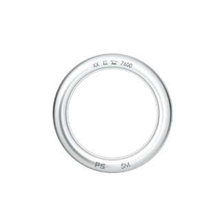 "PenSafe O-Ring 2 5/16"" x 3/8"" Steel"