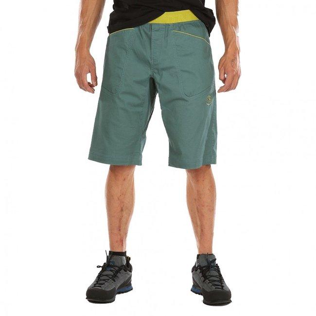 La Sportiva Men's Flatanger Shorts