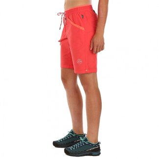 La Sportiva Women's Nirvana Shorts
