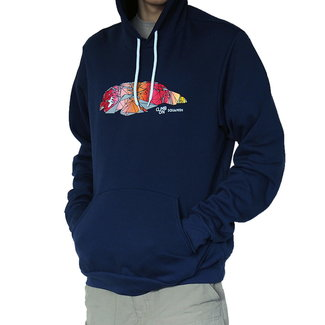 Climb On Squamish Men's Chief Hoody