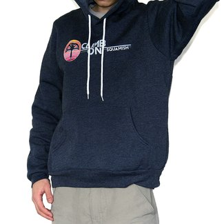 Climb On Men's Sunset Cam Hoody