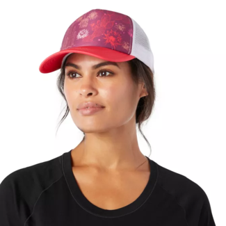 Smartwool Cactus Crop Trucker Hat
