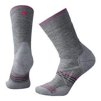 Smartwool Women's PhD Outdoor Medium Crew Socks