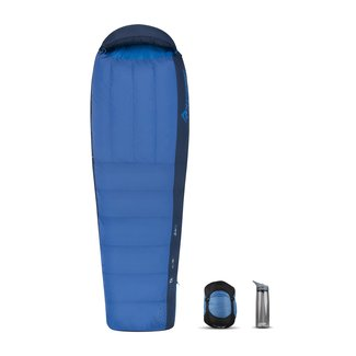 Sea to Summit Trek I 0°C Sleeping Bag