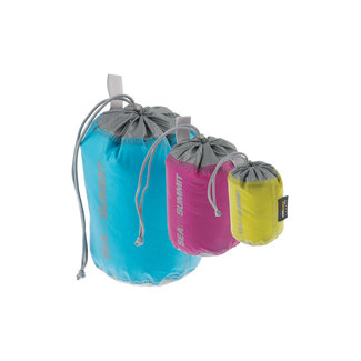 Sea to Summit Mini Stuff Sacks - set of 3
