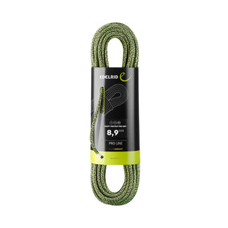 Edelrid Swift Protect Pro Dry 8.9mm 2020 Rope